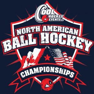 North American Ball Hockey Championship