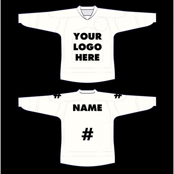 3f21aa7d Custom Ball Hockey Jerseys - Stick Skillz