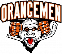 metro orangemen logo