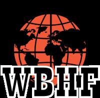image of: WBHF Logo