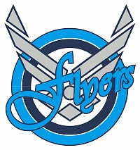 image of: barrie flyers logo