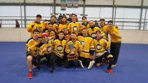 image of: the Lincoln Blades
