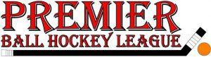 bc premier ball hockey league logo
