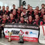 image of: new tec xtreme obhf provincial champs