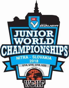 image of wbhf junior championship logo