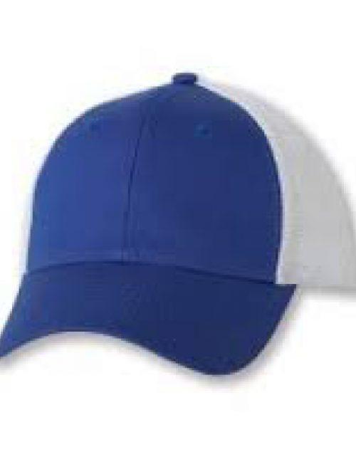image of: custom mesh back hat