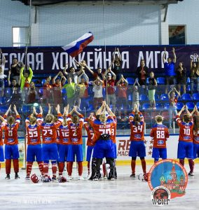 image of russia womens team