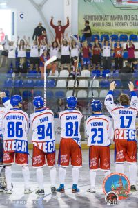 image of mens czech republic team