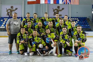 image of mens europe team