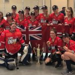 image of: Team Ontario Red