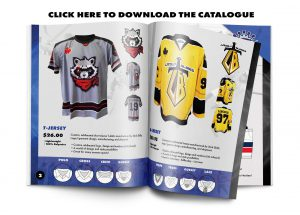 90fabb9a Are you and your team tired of wearing the same beat up old uniforms you've  had forever? Download the brand new Stick Skillz catalogue and see how we  can ...