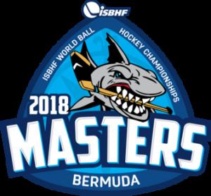 ISBHF Masters Logo