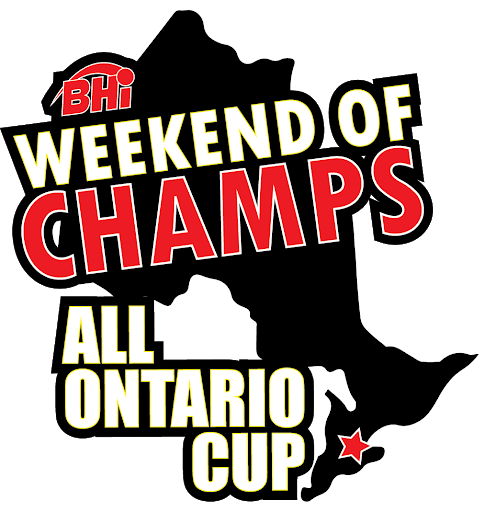 Weekend of Champs