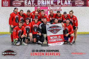 London Reapers